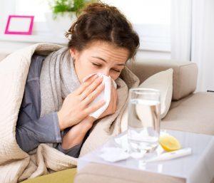 Letní nemoci: jak jim předejít a jak snimi zatočit
