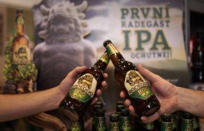 Soutěž ukazuje aktuální pivní trendy: hořká piva a svrchní kvašení