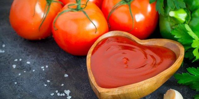 Nejlepší kečup: Kolik rajčat by vněm mělo být?