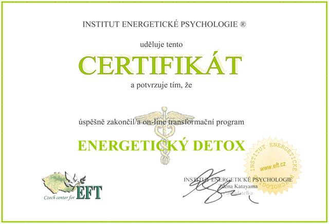 """Emoční """"detox"""": 6tipů, jak se zbavit negativních emocí"""