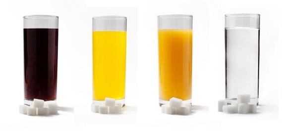 Půl litru limonády denně je maximum