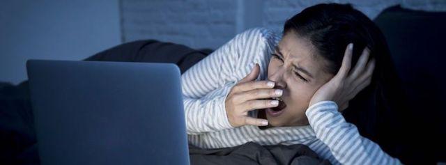 Několik tipů pro kvalitní spánek bez chemie