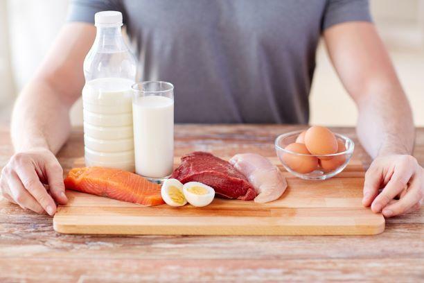 Na přebytek bílkovin nemáme játra ani ledviny