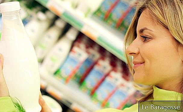 Recept proti alergii na potraviny: kojení, alergeny ašpína?