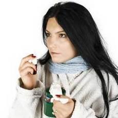 Jak na chřipku? Nepleťte si ji snachlazením