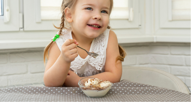 dTest: Čokoládové zmrzliny jsou bez čokolády