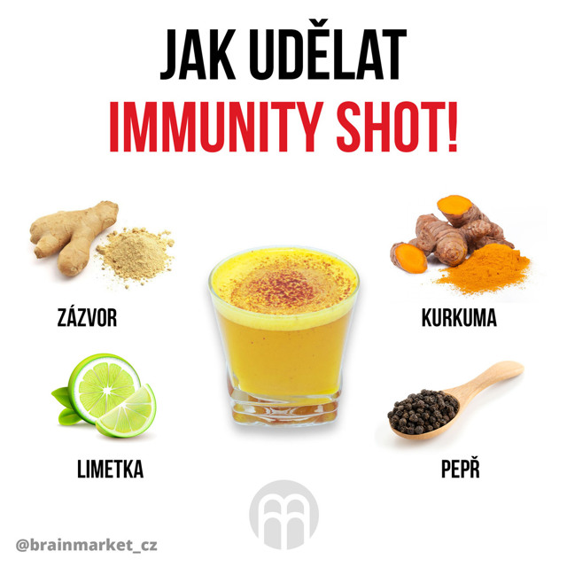 7druhů potravin, které jsou perfektní na posílení imunity