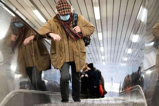 Stres zpandemie dopadá více na ženy