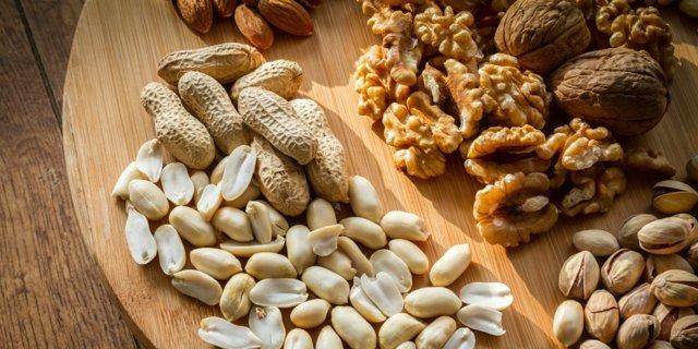 Jezte rýži, snížíte cholesterol