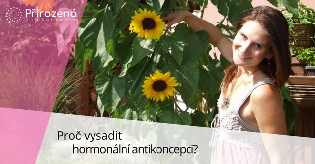 Symptotermální metoda: víc než antikoncepce. Nehormonální a přirozená