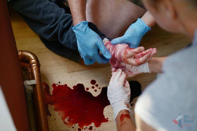5triků, jak zastavit krvácení po holení