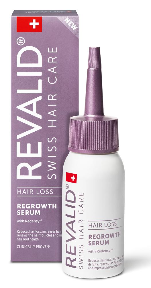 Padání vlasů a jejich řešení