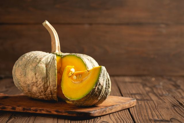 Podzimní plody jako lék