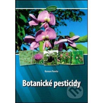 Zahrádkáři aplikují chemii a nečtou návody, říká autor botanických pesticidů