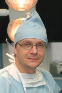 Operace, při které pacienta probouzejí