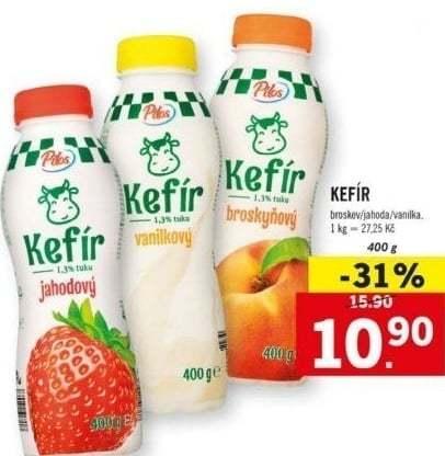 Zakysané mléčné nápoje musí obsahovat živé bakterie