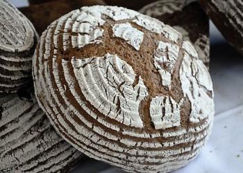 Nejprodávanějším chlebem je Šumava. Jak se vyrábí?