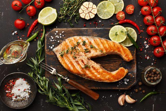 Zkuste rybu jinak. Scelerovým pyré nebo chilli