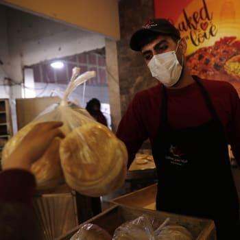Ministr zemědělství ukázal na devět potravin: Je toKlasa