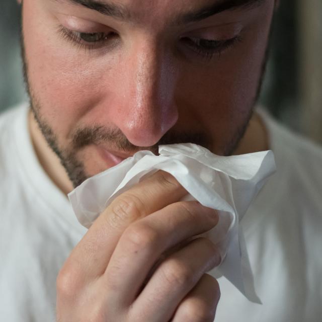 Na jarní alergie pomohou některé bylinky
