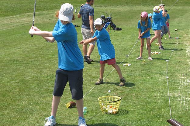 Děti s diabetem úspěšně sportují