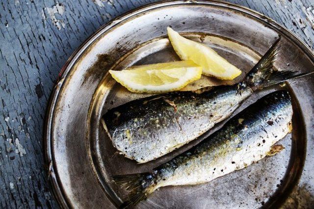 Pozor na histamin v rybím mase