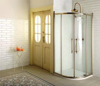 Vana versus sprcha - co je lepší?