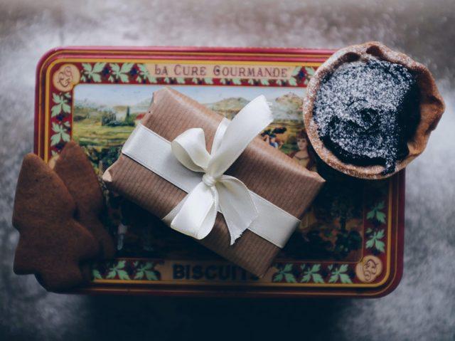 5 + 1 vánoční tip na dárek. Ze zahraničí to jde levněji