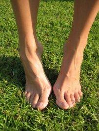 Rady pro zdravé nohy