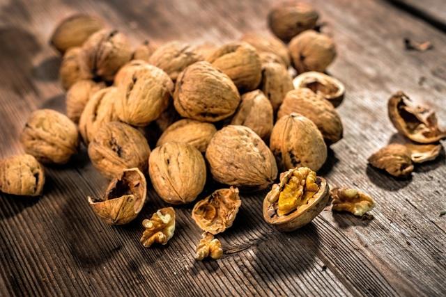 Jak uchovat vlašské ořechy? Zavařte je