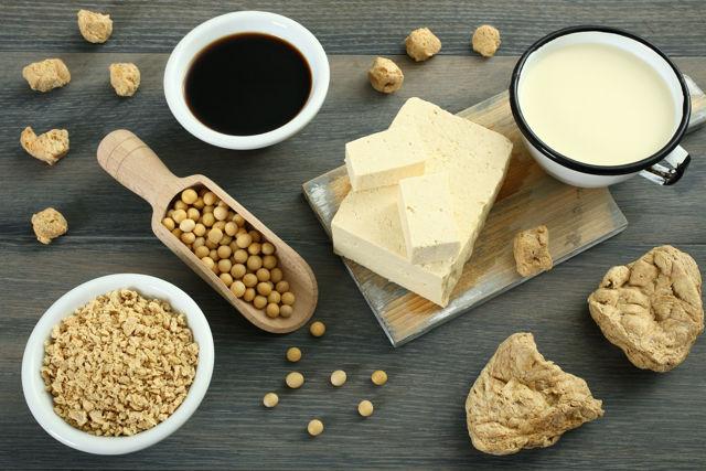 Je sója opravdu tak zdravá potravina?