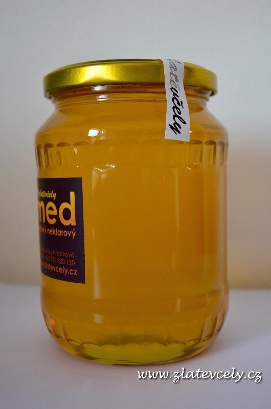 Na pečení je nejlepší medovicový med