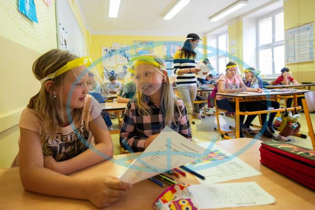 Září není jen škola, ale i dětské kroužky