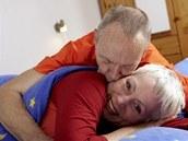Stařeckou demencí trpí 35 milionů lidí
