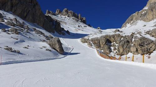 O víkendu už se možná bude lyžovat. Kde?