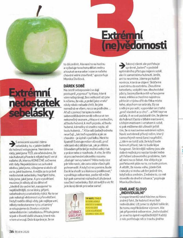 Jak ošidit dietu? Výzkumy hledají snadné hubnutí