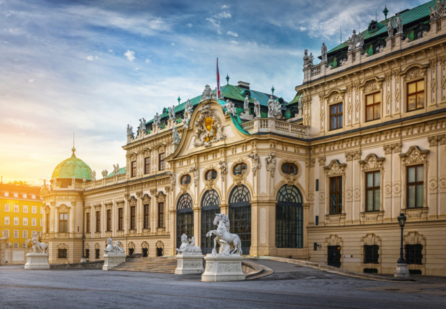 Nejkvalitněji se žije ve Vídni, Praha je na 71. místě