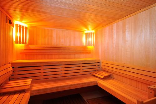 Odborníci doporučují navštěvovat sauny i v létě