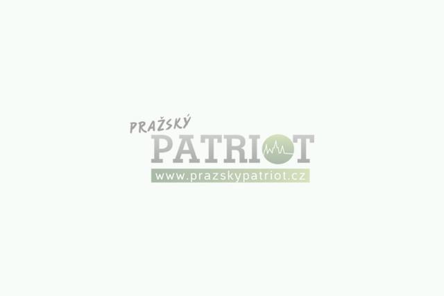 Půl roku hřiště pro seniory v Praze 6