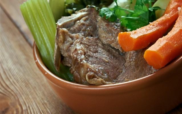 TOP TEN nejméně oblíbených jídel – poslední tipy!