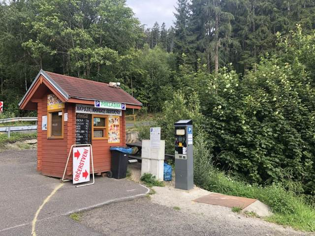 Turistická sezona v Libereckém a Ústeckém kraji nekončí