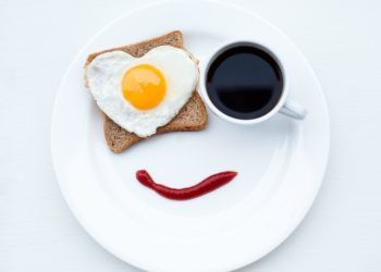 Češky snídají častěji než Slovenky