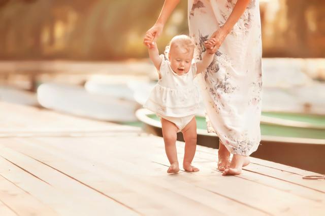 Máme malé dítě, bude z něj trpaslík?