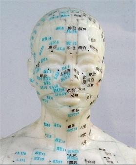 Shiatsu – masáž po japonsku