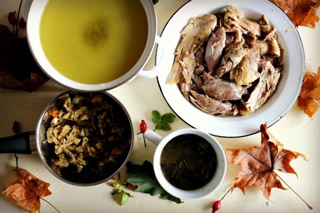Fotogalerie: Svatomartinské menu s recepty