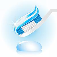 Dětská zubní pasta a pasta pro dospělé: včem se liší?