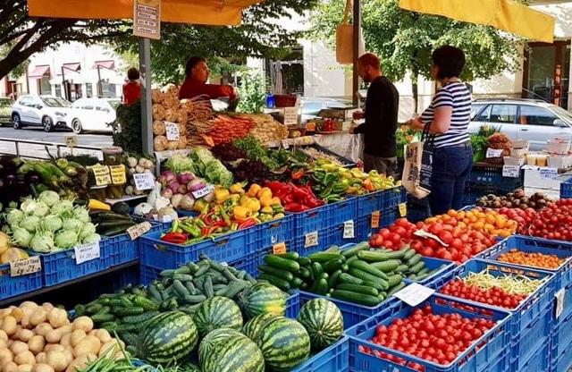 Farmářský trh na Jiřáku bude i každý pátek. Kubáň zatím nejasná