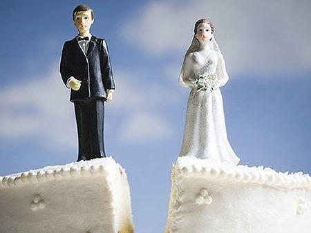 Nejvyšší čas se rozvést