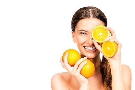 Infuze vitaminu C zahýbá svaší imunitou