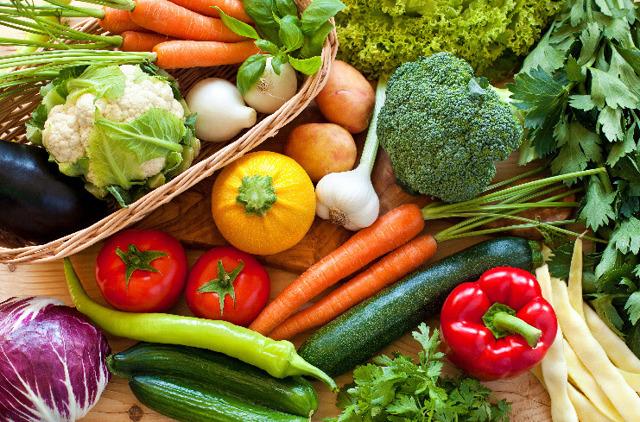 Velká Britanie: kampaň na podporu sezónních potravin